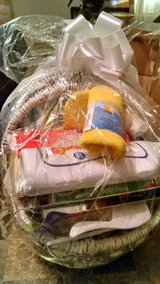 baby gift basket in Watertown, New York