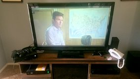 Panasonic 50 Inch TV in Travis AFB, California