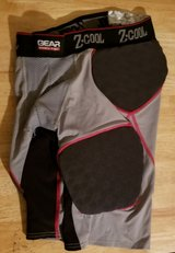 z-cool football girdle in Fort Leonard Wood, Missouri