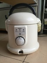 Rice cooker in Okinawa, Japan