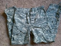 Army Combat Uniform Pants. Large/Long in Baytown, Texas