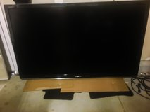 Sharp aquos 65 inch HD flat screen tv in Vacaville, California