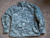 Army Combat Uniform Jacket. Large/Long in Baytown, Texas