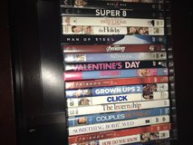 DVDS for Sale in Lockport, Illinois
