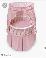 *wanted* Badger Basket Doll Crib in Joliet, Illinois