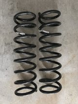 """2"""" Lift Front Coils for Ram 2500 (with Hemi 6.4L) in San Diego, California"""