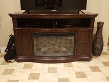 fireplace tv stand in St. Charles, Illinois