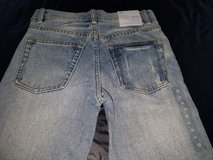 Boy's GAP Jeans size 10 - new with tags in Travis AFB, California