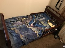 Toodler bed in Travis AFB, California