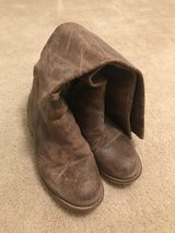 Brown Size 8.5/9 Corral Boots From Buckle in Fort Bragg, North Carolina