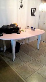 Vintage Shabby Chic Styled Dining  Table in Toms River, New Jersey