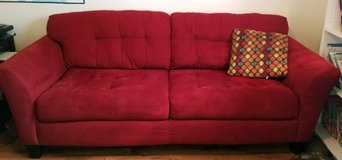 love seat couch in Temecula, California