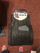 Goodyear floor mats in Fort Leonard Wood, Missouri