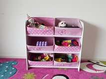 Toy organizer in Stuttgart, GE