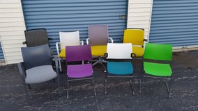 Office Chairs - buy one or all in Joliet, Illinois