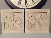 Decorative Plaques in Kingwood, Texas