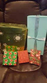 Free gift boxes in Naperville, Illinois