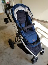 Britax B Ready stroller...can be a double in Warner Robins, Georgia