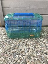 2 Hamster Cages in Kingwood, Texas