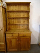 Pine double dresser in Lakenheath, UK