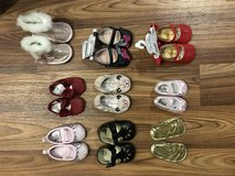 Baby Girl Shoes in Leesville, Louisiana