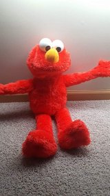 Hug Me Elmo in Joliet, Illinois