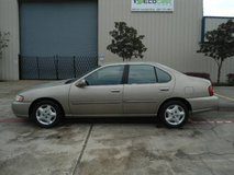 Nissan Altima automatic in Spring, Texas
