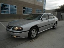 02 Chevy Impala LS Loaded in The Woodlands, Texas