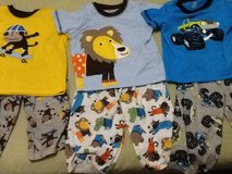 12 month Carters PJ sets and More in Ramstein, Germany