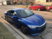 2017 Honda Civic Coupe in Orland Park, Illinois