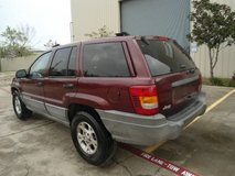 JEEP Grand Cherokee in Spring, Texas