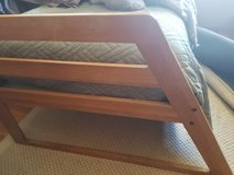bunk bed frame twin/full in Oswego, Illinois