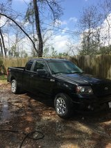 2008 F-150 in Cleveland, Texas