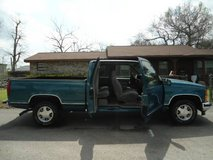 1 OWNER Chevy 1500 ext cab in Spring, Texas