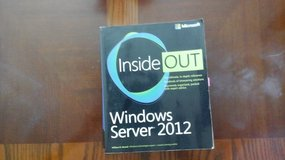 INSIDE OUT WINDOWS SERVER 2012 in Fort Campbell, Kentucky