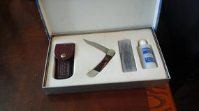 PARKER KNIFE GIFT SET in Pleasant View, Tennessee