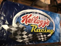 Kellogg's Racing Single Sided 94 X 48 in Fort Knox, Kentucky