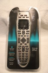 Logitech Harmony 650 programmable remote in Naperville, Illinois