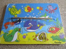 MAGNETIC FISHING PUZZLE in Lockport, Illinois
