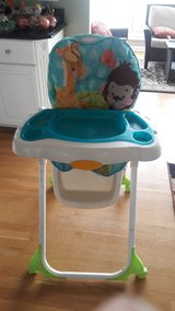 High Chair Fisher Price in Palatine, Illinois