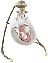 Fisher Price Baby swing in Palatine, Illinois