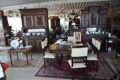 gorgeous dining room set with 6 chairs in Wiesbaden, GE