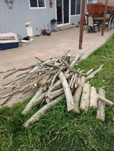 free wood in Vacaville, California
