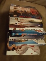Dexter complete series in Fort Campbell, Kentucky