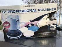 """6"""" electric car polisher in Pleasant View, Tennessee"""