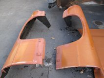 1967 Thunderbird Fenders and Inner Fenders in Westmont, Illinois