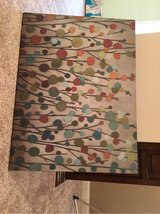 Large canvas picture in Westmont, Illinois