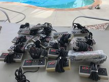 # 20 ORIGINAL OFFICIAL NINTENDO NES-004 CONTROLLERS in Camp Pendleton, California