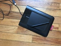 "7"" WACOM Bamboo drawing table in Elizabethtown, Kentucky"