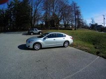 2014 Nissan Altima 2.5S in Bel Air, Maryland